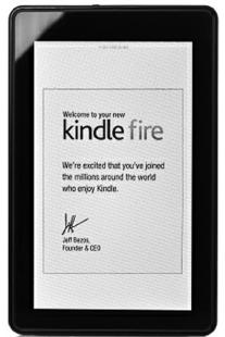 Amazon Kindle Publishing Tips